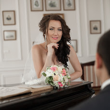 Wedding photographer Tatyana Palchikova (PalchikovaT). Photo of 30.07.2017