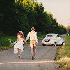 Wedding photographer Andrey Grishin (comrade). Photo of 11.08.2018