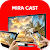 Miracast Wifi Display (Screen Mirroring) file APK for Gaming PC/PS3/PS4 Smart TV