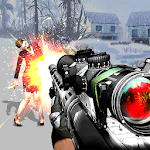 Zombie Hell 2- FPS Zombie Game 0.9 Apk