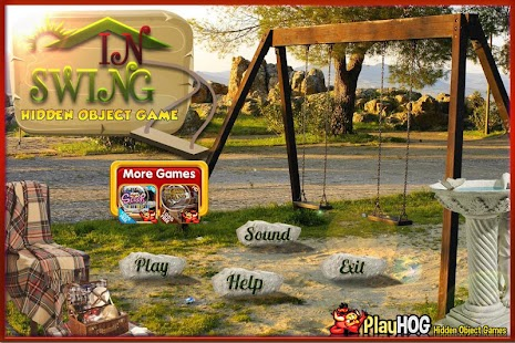 Challenge #224 In Swing Free Hidden Objects Games - náhled