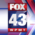 FOX43 icon