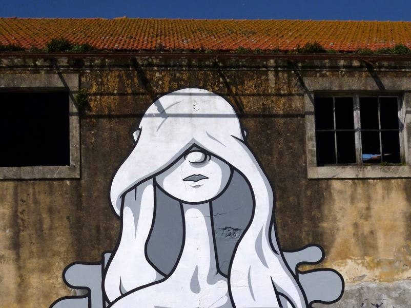 Arte Urbana Viana do Castelo