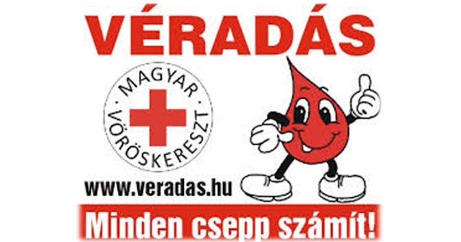 Véradás - Kaposvár - Jákó