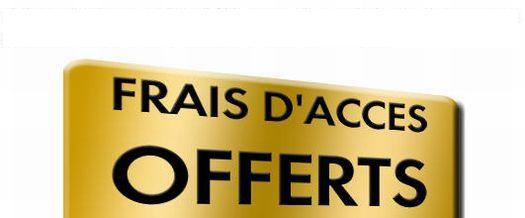 Jusqu'au 7 Juin 2017: Les frais d'accès sont offerts,  Offre CANAL à partir de 19.90€/mois &  L'Intégrale Premium est à 69,90 €/mois , location des décodeurs incluse.
