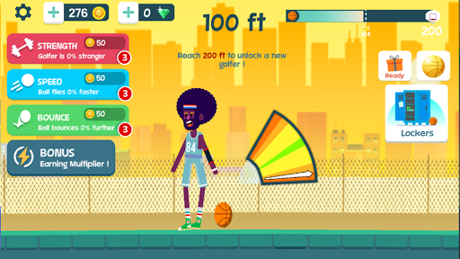 BasketBall Orbit cheat screenshots 1