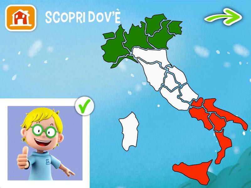 Скриншот Super Geopuzzle 53742