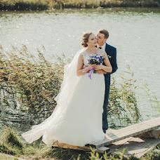Wedding photographer Natalya Fayzullaeva (Natsmol). Photo of 17.10.2018