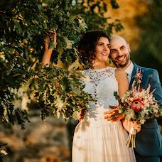 Wedding photographer Jiří Veselý (JiriVesely). Photo of 06.10.2018