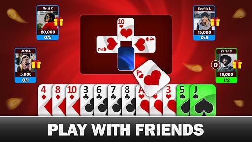 Callbreak Multiplayer - Online Card Game  screenshots 2