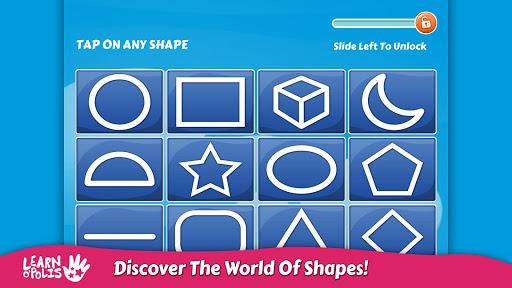 Kids Learn Shapes