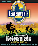 Leavenworth Whistling Pig Hefeweizen