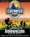 Leavenworth Whistling Pig Hefeweizen