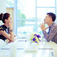 Wedding photographer viktor huang (viktor_huang). Photo of 09.03.2014