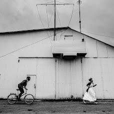 Wedding photographer Igor Khrustalev (Dante). Photo of 20.09.2016