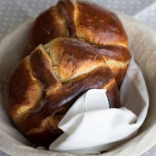 Easter Bread II