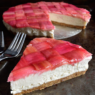 Rhubarb Dessert Graham Crackers Recipes