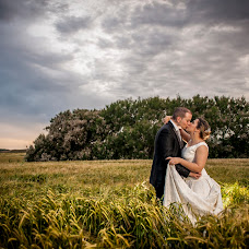 Wedding photographer Javier De jubera (JavierdeJubera). Photo of 25.08.2017