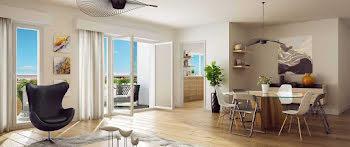 appartement à Meudon la foret (92)