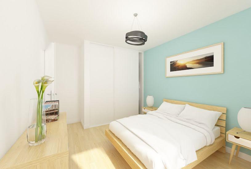 Vente Terrain + Maison - Terrain : 815m² - Maison : 107m² à Montagny-lès-Beaune (21200)