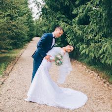 Wedding photographer Evgeniy Penkov (PENKOV3221). Photo of 07.03.2018