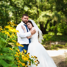 Wedding photographer Irina Rozhkova (irinarozhkova). Photo of 02.08.2016