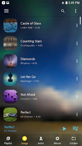 Music Player 1.5.6 Screenshots 13