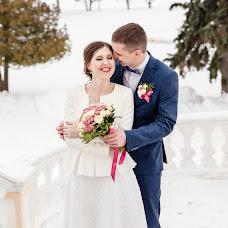 Свадебный фотограф Никита Гайворонский (gnsky). Фотография от 09.04.2018