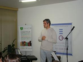 Photo: Profº Márcio (violão)