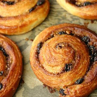 Danish Pastries.