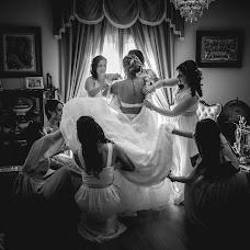 Wedding photographer Manuel Del amo (masterfotografos). Photo of 14.11.2017