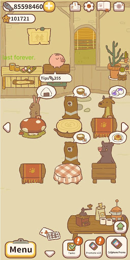 Animal Restaurant apktram screenshots 7