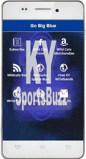 Kentucky Sports Buzz