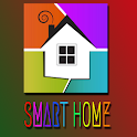 Smart Home Accounts Book icon
