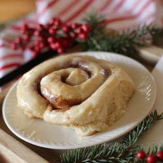 Mom'S Famous Cinnamon Rolls   Neighbor Gifts with Hallmark Recipe