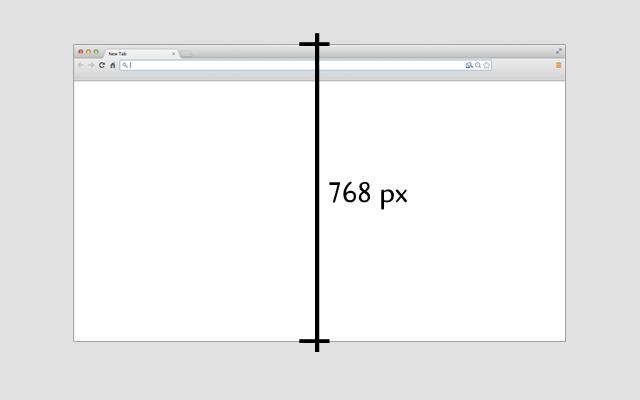 Screen Height