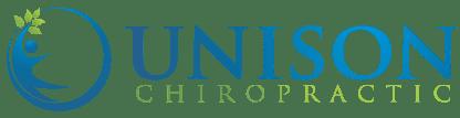 unison chiropractic logo
