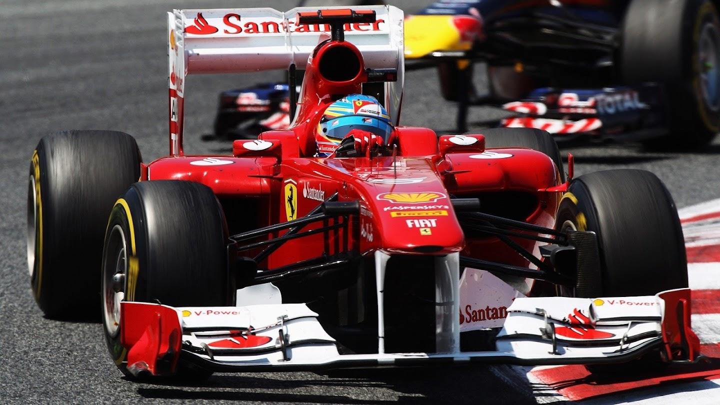 Watch Formula One Pre-Race live