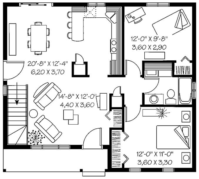 House Plan Designs - Android Apps On Google Play