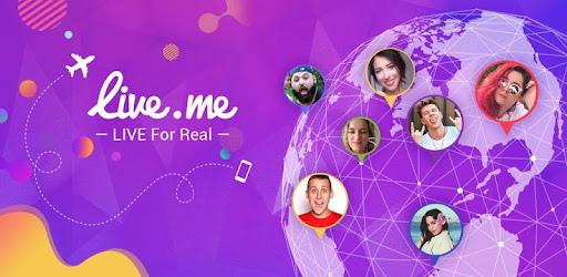Live.me - video chat and trivia game for PC