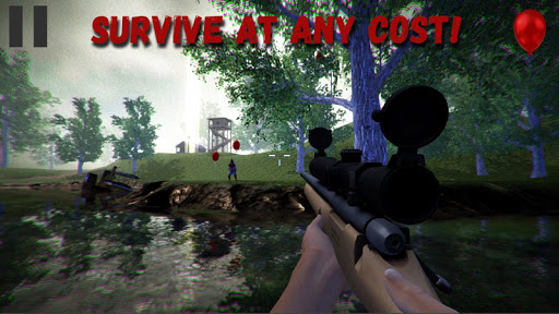 It is Creepy Clown Zombie Survival 1.01 {cheat|hack|gameplay|apk mod|resources generator} 1