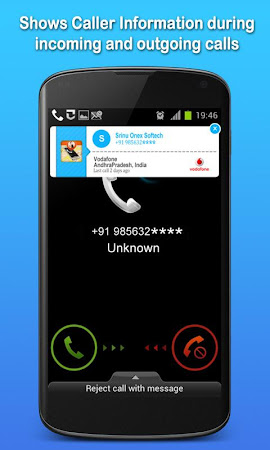 Mobile Number Tracker 1.7 screenshot 555413