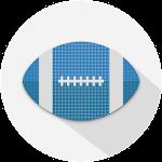 Football Blueprint V2 Icon
