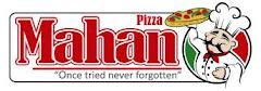 Pizza Mahan