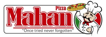 Pizza Mahan