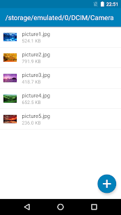 File Explorer Screenshot