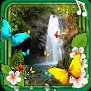 Waterfalls Tropical Jungles