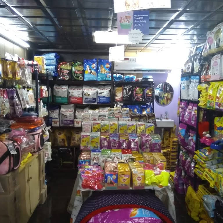 Furry Tales - Pet Store in Mumbai