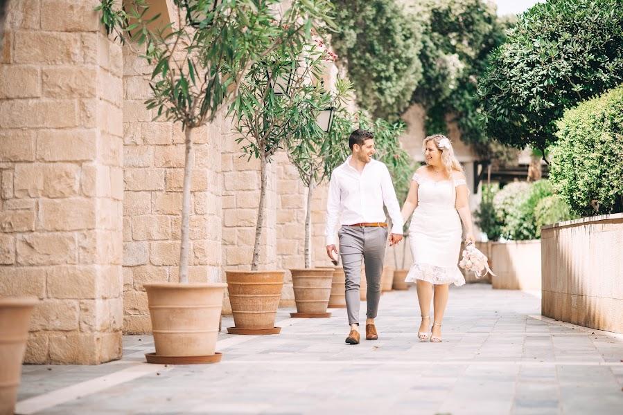 Vestuvių fotografas Zhanna Clever (ZhannaClever). Nuotrauka 30.07.2019
