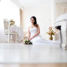 Wedding photographer Lena Kupcova (fotoLiss). Photo of 04.05.2017
